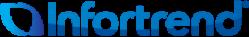 Infortrend Technology(インフォトレンド)のロゴ