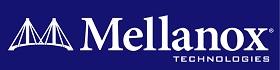 Mellanox Technologies(メラノックス)のロゴ