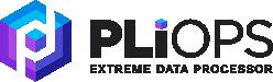 PLIOPS(プライオプス)のロゴ