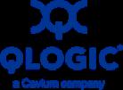 QLogic(キューロジック)のロゴ