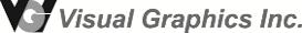ビジュアル・グラフィックス株式会社