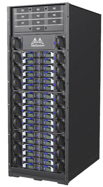 メラノックス、CS7500シリーズ