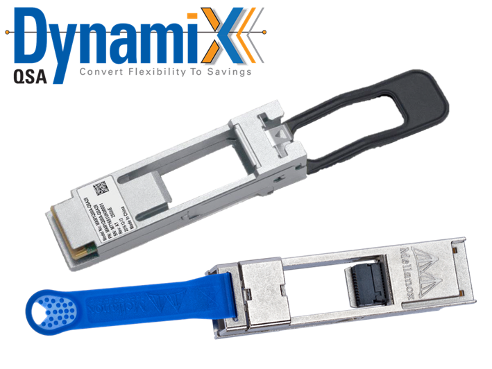 DynamiX QSA Adapter