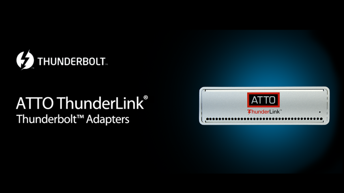 ThunderLink Adapter