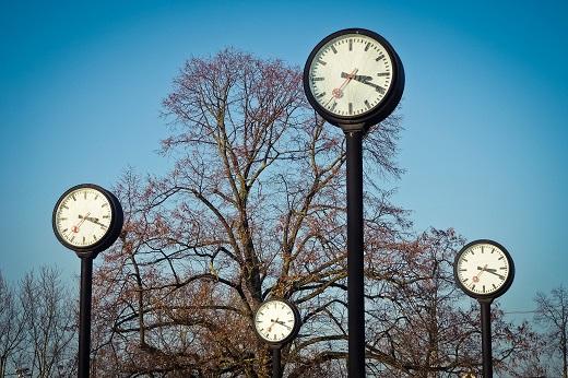 PTP(Precision Time Protocol)のご利益