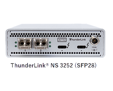 ThunderLink NS3252 (SFP28)