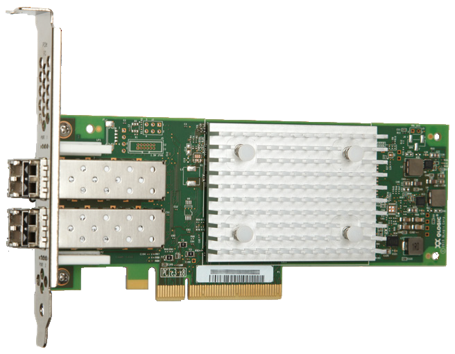 Marvell QLogic 2690 シリーズ Fibre Channel アダプター