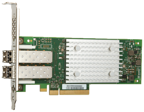 Marvell QLogic 2700 シリーズ Fibre Channel アダプター